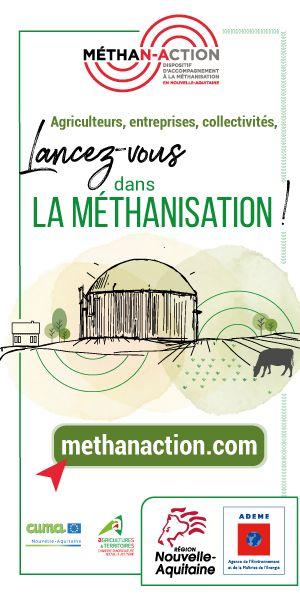 Plus d'infos sur methanaction.com