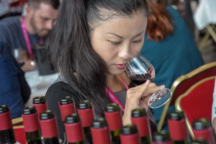Le Festival des vins retrouvera la ville de Wuhan les 3 et 4 novembre 2017.