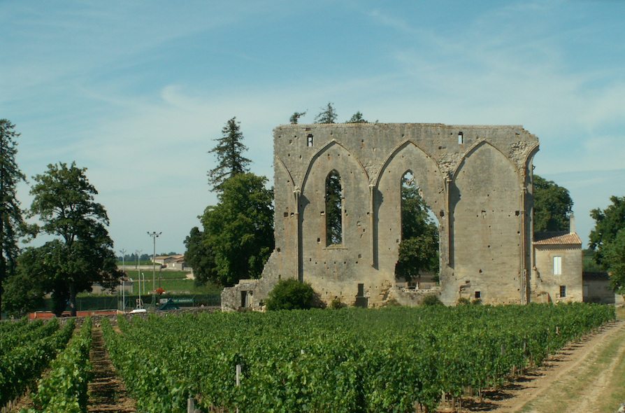 saintemilion