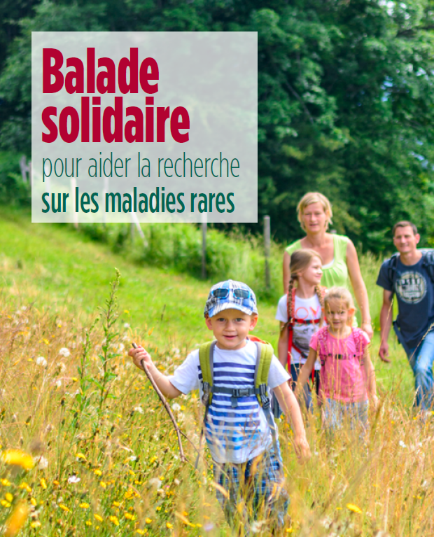 Balades solidaires 2017